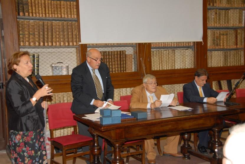 Premio Esperia 2011