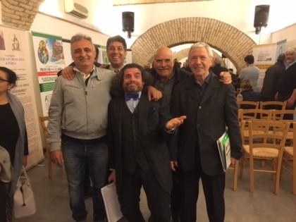 Il Presidente di Esperia nella Consulta regionale dei calabresi all'estero
