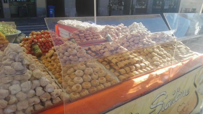 C'è anche il sapore di Calabria