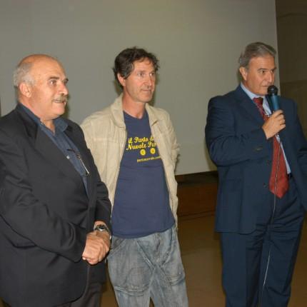 """5^ Festa della Cultura Calabrese: Proiezione film """"I Colori dell'abbandono"""""""