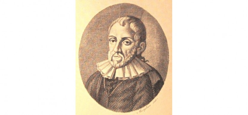 Bernardino Telesio il cosentino che ripensò la natura