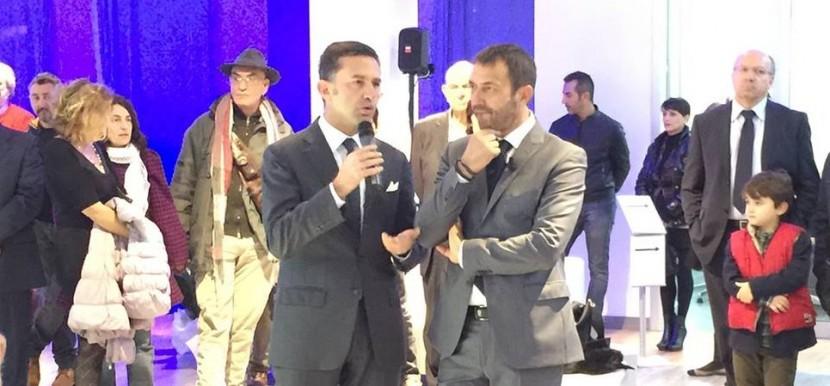 Due chiacchiere con Antonio Carito di Ford BluBay