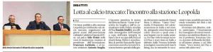 Presentazione Game Over Antonio Scuglia