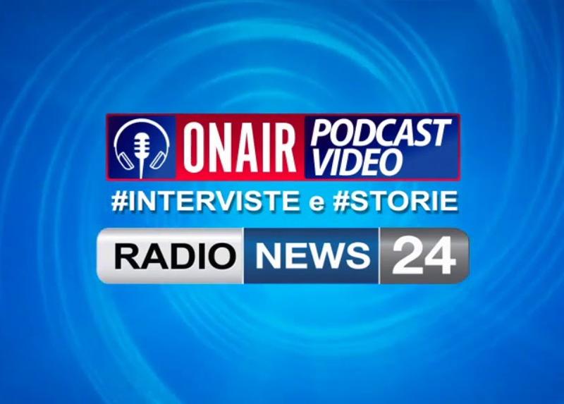 Intervista Esperia su On Air in onda su Radio News 24