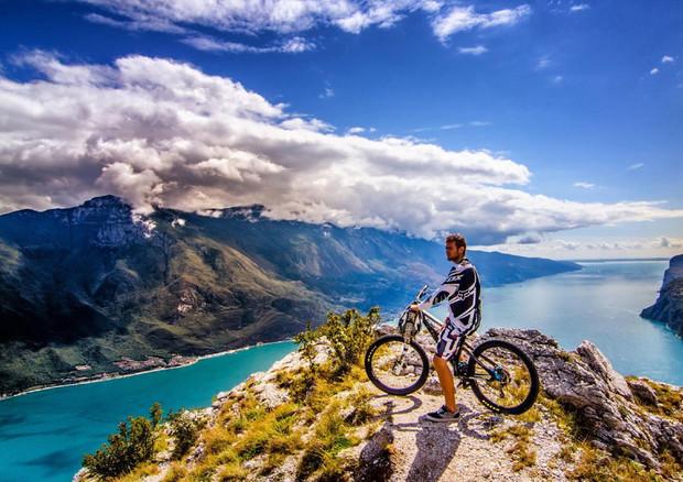 Oscar del cicloturismo a ciclovie di Trentino e Calabria